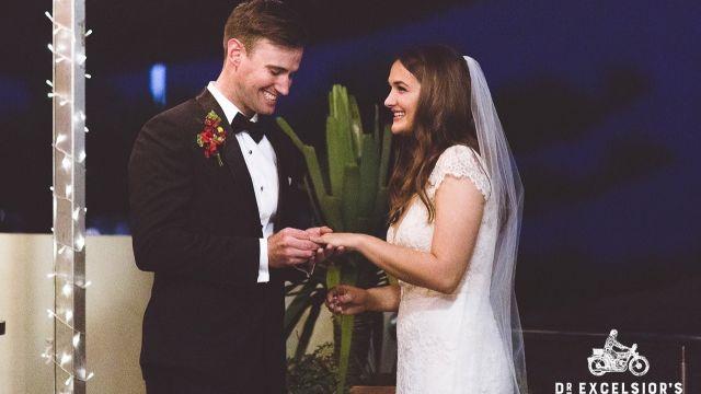 Canadian Mormon Star Steals Aussie Heart