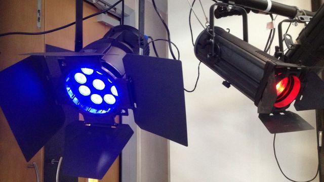 When Will LED Kill the Luminaire Star?