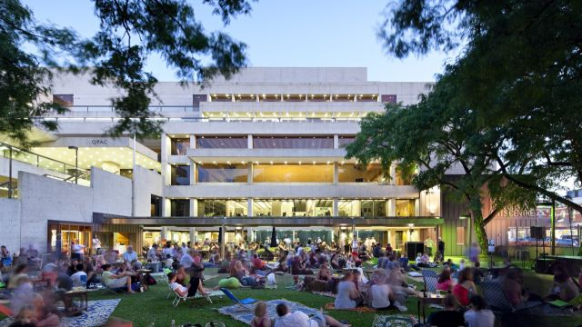 New Theatre to Deliver More Performing Arts for Queenslanders
