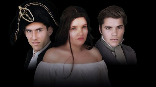 Tres Miserables
