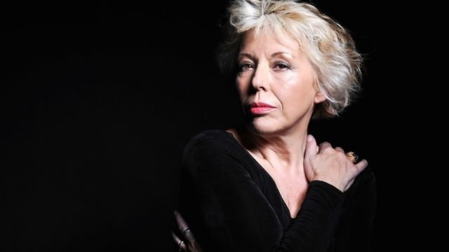 Barb Jungr – Hard Rain: The Songs of Bob Dylan and Leonard Cohen