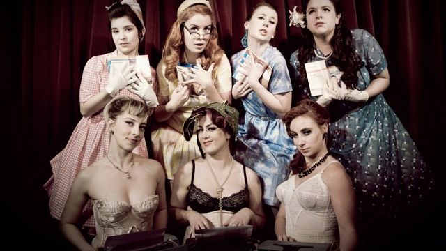 Boon-esque: 50 Shades of Cabaret