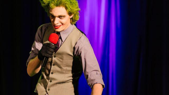 Club Gotham: Villains of Vaudeville