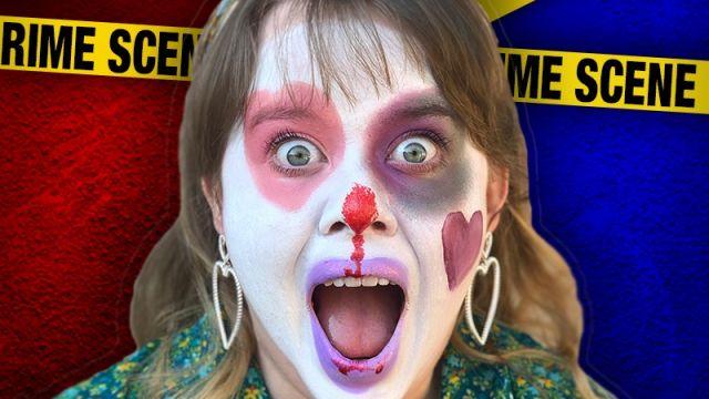 Dead Gorgeous: A True Crime Clown Show