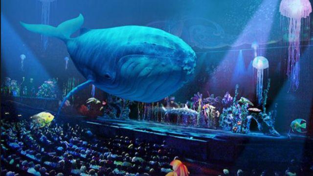Noah, Moses and Jonah