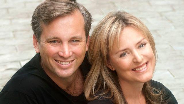 Rachael Beck & Ian Stenlake – You and I