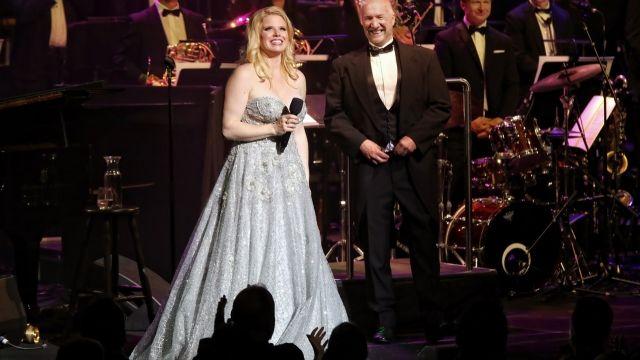 Megan Hilty: Broadway Hits In Concert