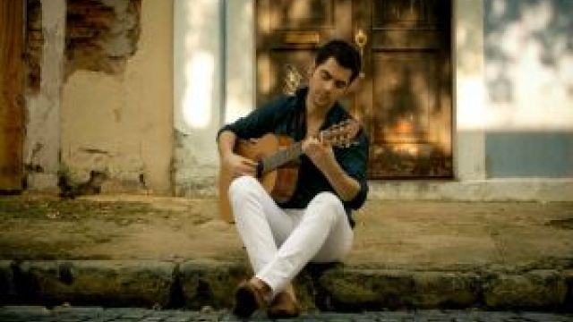 Milos (Karadaglic) In Concert