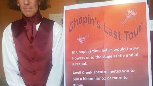 Chopin's Last Tour