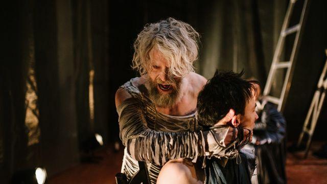 The Hamlet Apocalypse