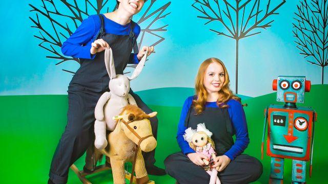 The Velveteen Rabbit Musical Show