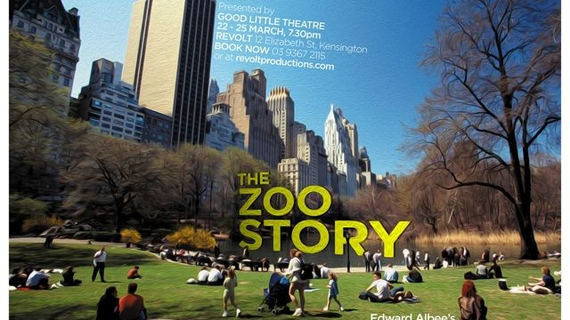 The Zoo Story