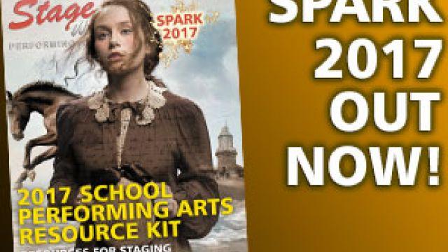 2017 School Performing Arts Resource Kit