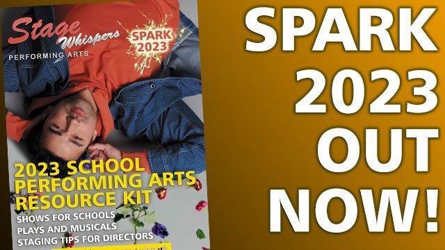 2018 School Performing Arts Resource Kit