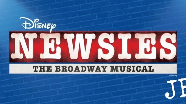 Australian Students to Pilot Disney's Newsies JR.