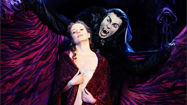 Vampire and Obama Musicals in Austria and Germany