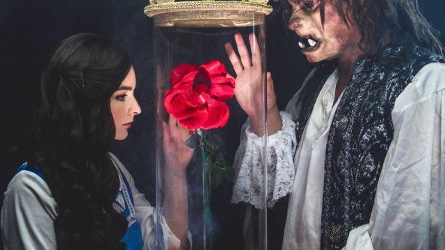 Beauty and the Beast to Enchant Miranda
