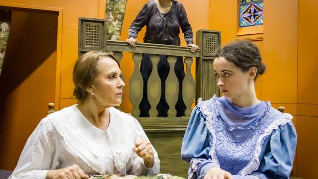 E. M. Forster Novel On Stage at Guild