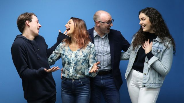 Next to Normal at Lane Cove