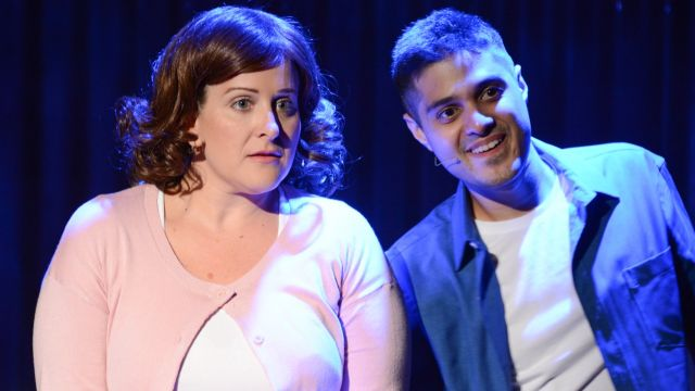 Dogfight Musical at Bankstown Theatre Company