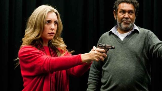 World Premiere of Political Thriller for Chatswood