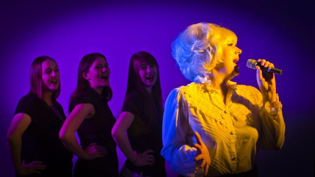DUSTY for Chatswood Stage