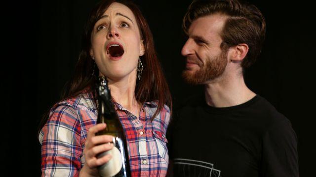 Stargazers Premieres at Brighton