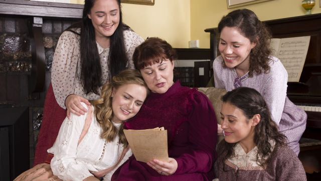 Little Women Musical for North Shore