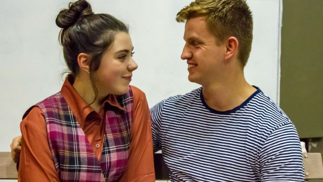 Tennessee Williams Classic at  The Guild Theatre