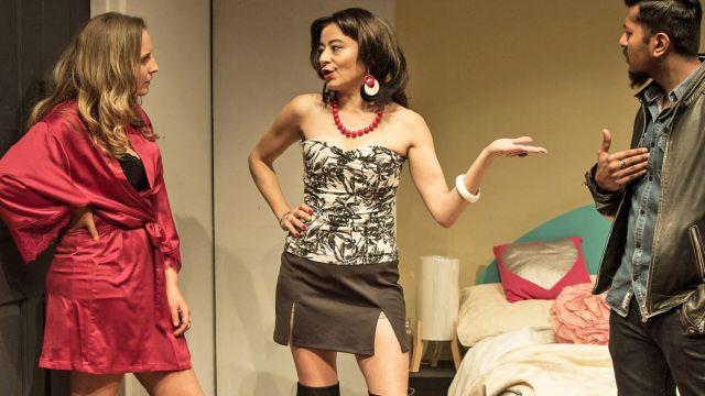 Shady Business at Arts Theatre Cronulla
