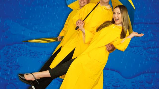 Singin' In The Rain at Rockdale