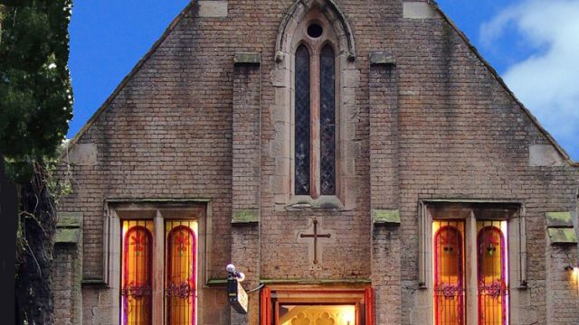 Genesian Theatre Co's Historic Home Sold