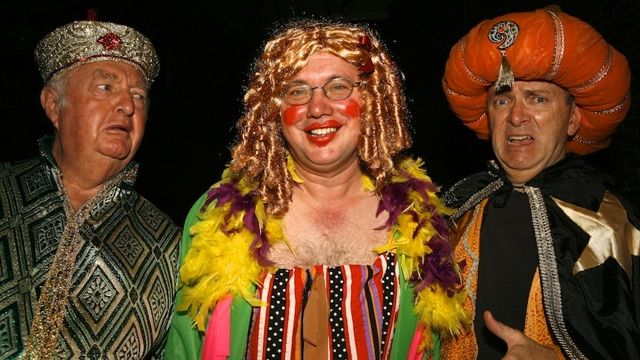 'Oh Yes It Is!'.. The Pantomime Comes Back to Bankstown