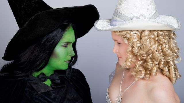 Wicked Defies Box Office Gravity at Willoughby