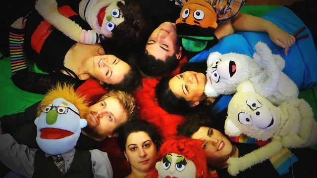 Avenue Q: Sesame Street for Adults!
