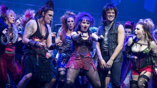 New Zealand Musical Theatre Boom