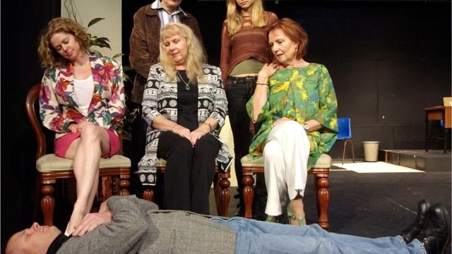 Life After George for Melville Theatre