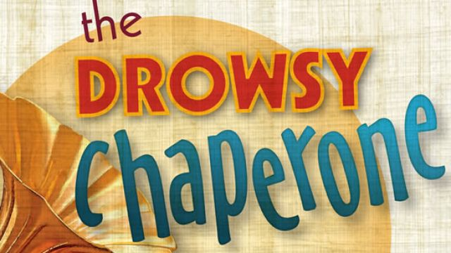 Fab Nobs Wide Awake With The Drowsy Chaperone