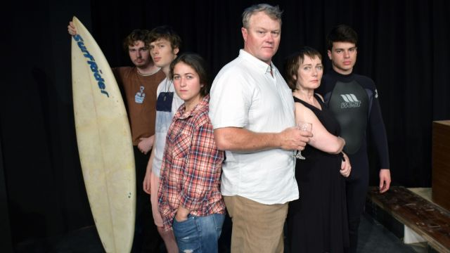Tim Winton Play Explores Love, Loss and Truth Behind Tragedy