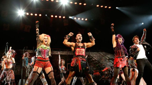 New Releases: We Will Rock You and Strictly Ballroom The Musical