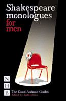 Shakespeare Monologues for Men | Stage Whispers