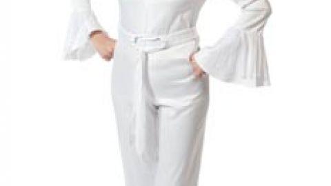ABBA Female Costume