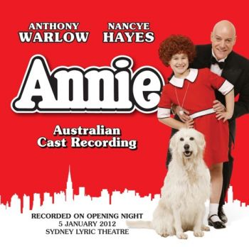Annie revival cast album not happening?