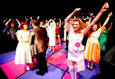 Other Cast Members Showed Flexibility By Playing Multiple Roles And There Were Some Quick Costume Changes The Show Was Colourful High Energy