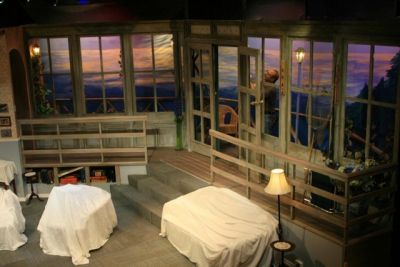 Staging A Famous Movie On Golden Pond Stage Whispers