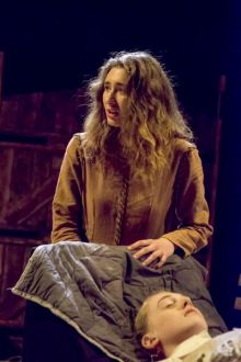 the crucible victim abigal Abigail is a monster she is a victim of her society in that she has to live without parents john proctor sleeping with her makes her believe in love.