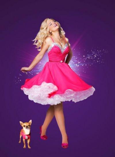 Legally Blonde The Musical Australian Cast Announced