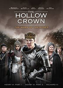The Hollow Crown War Of The Roses Stage Whispers