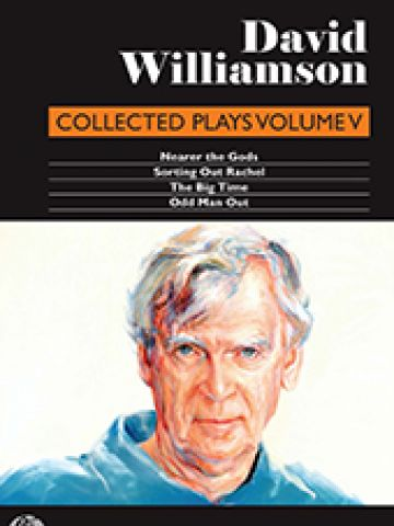 DAVID WILLIAMSON: COLLECTED PLAYS VOLUME V