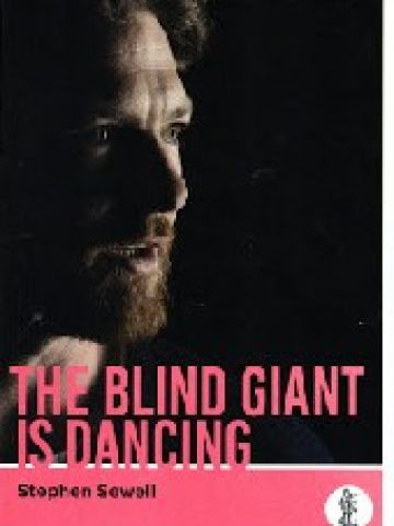 THE BLIND GIANT IS DANCING